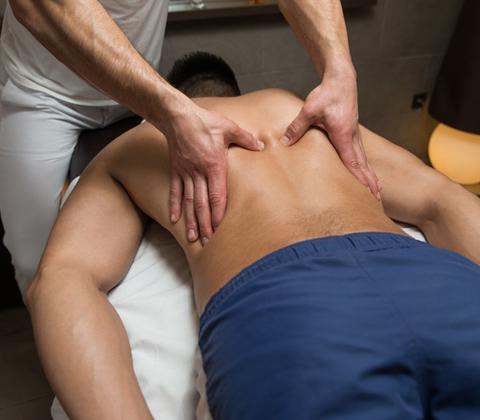Male to Male Massage in Mumbai