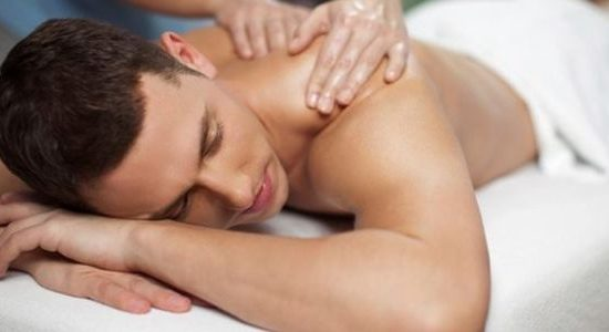 Male Body Massage in Pune