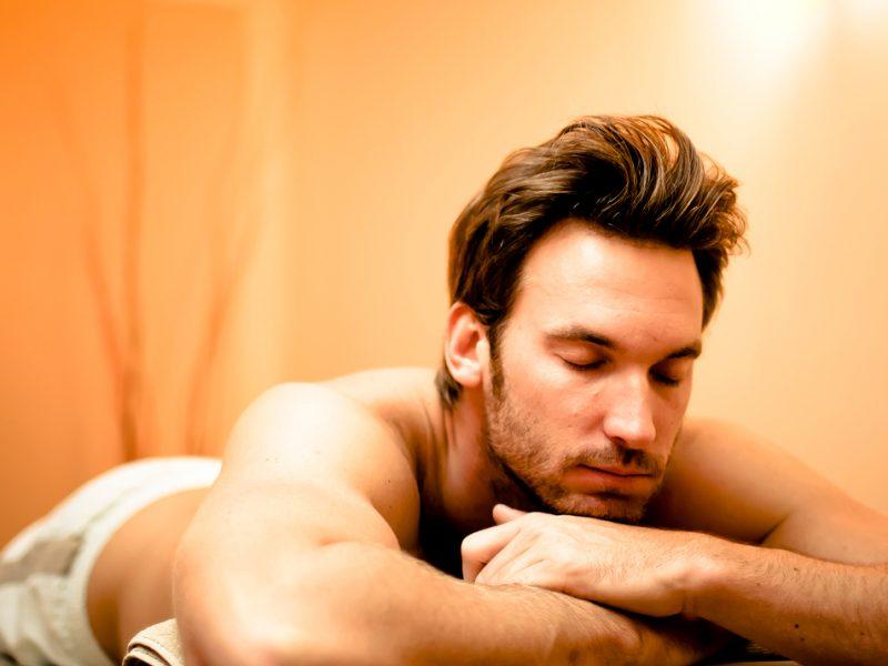 Male Body Massage in Mumbai