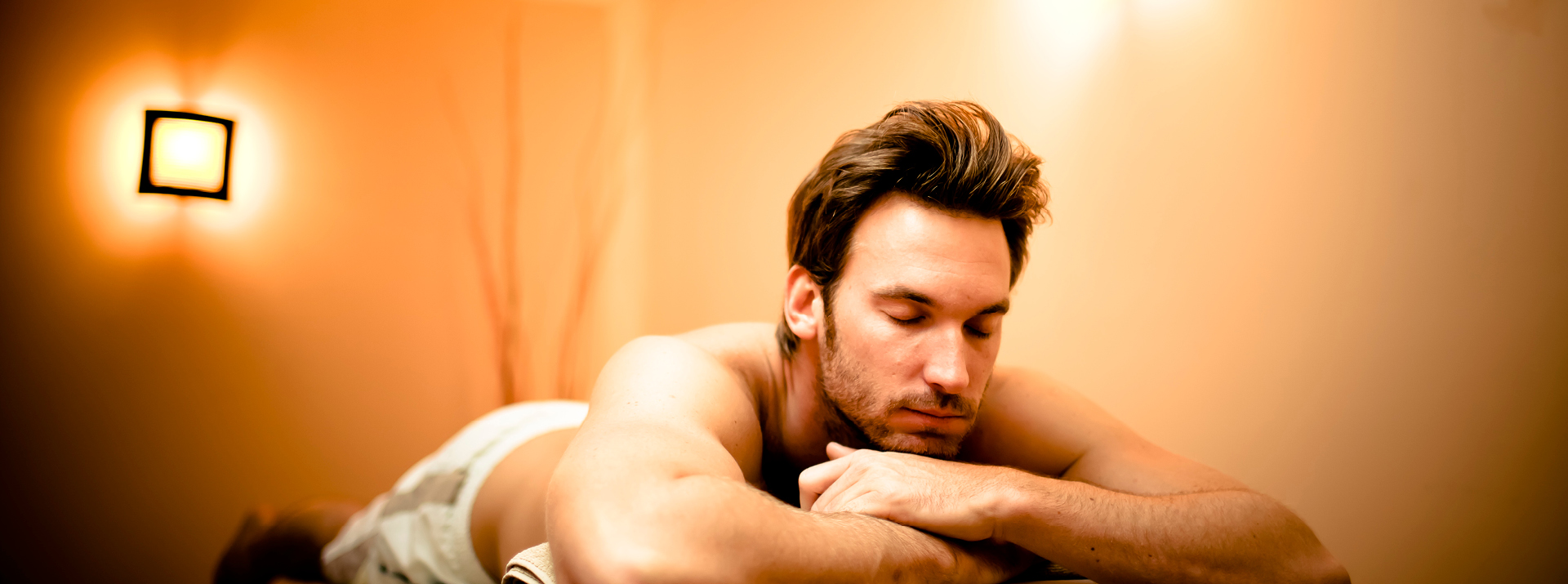 Male Body Massage in Mumbai