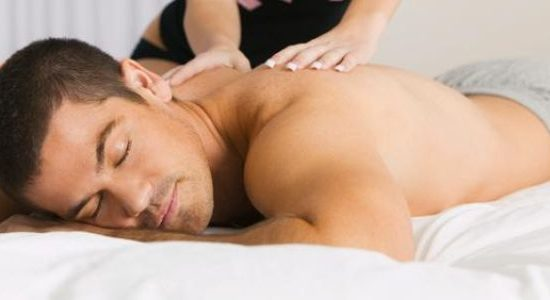 Male Body Massage in Goa