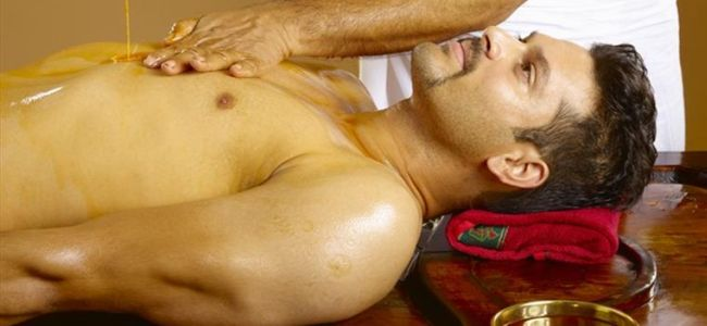 Male to Male Body Massage in Delhi NCR