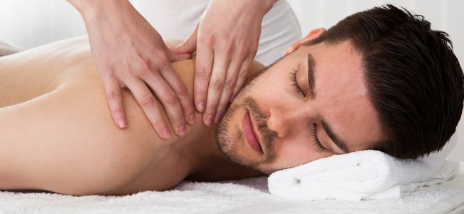 Male to Male Body Massages in Pune