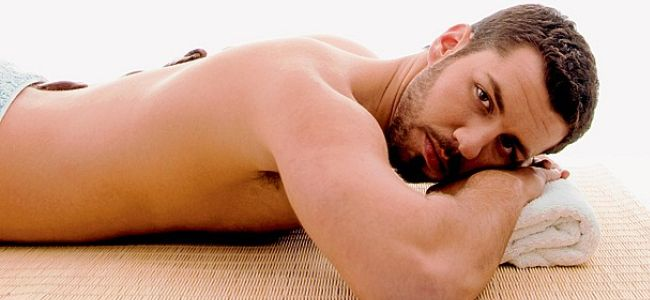 Male Body Massage in Jaipur