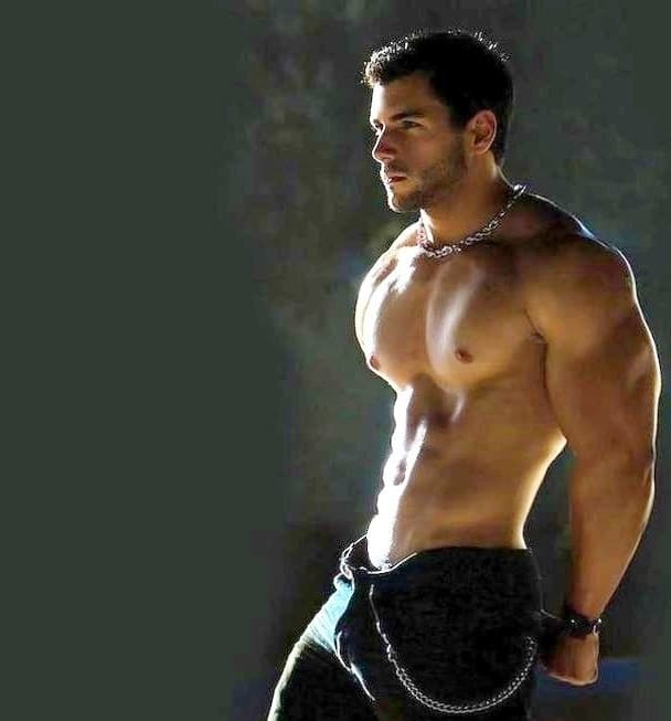 Male Body Massage in Bangalore
