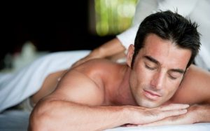 Male to Male Body Massage in Bangalore