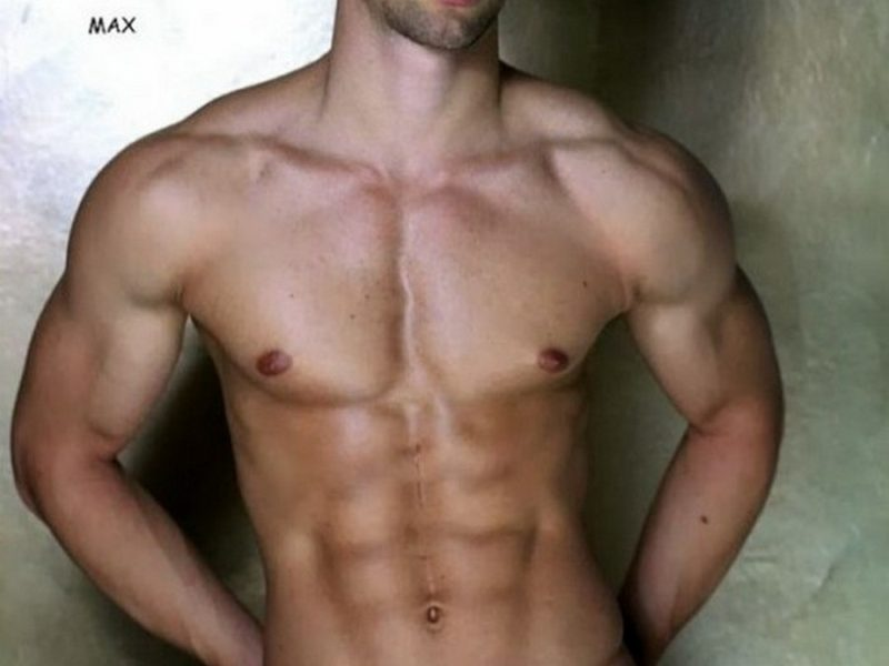 Hot Male Massage