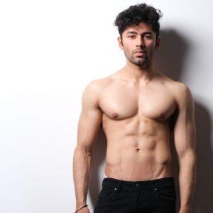 Doorstep Male to Male Body Massage